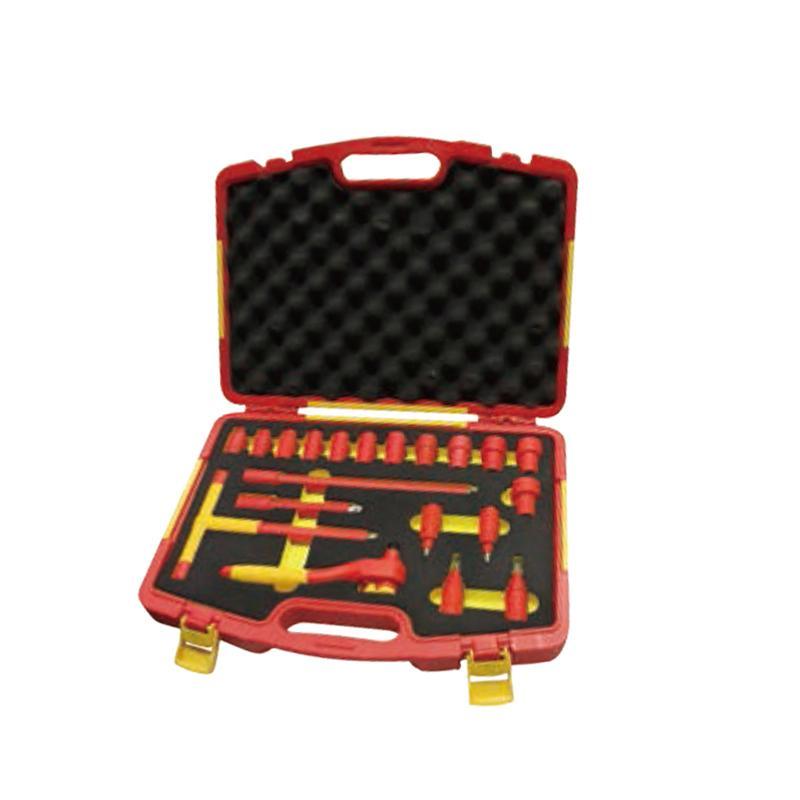 史丹利 12.5MM系列绝缘工具组套 20件套 STMT75886-8-23