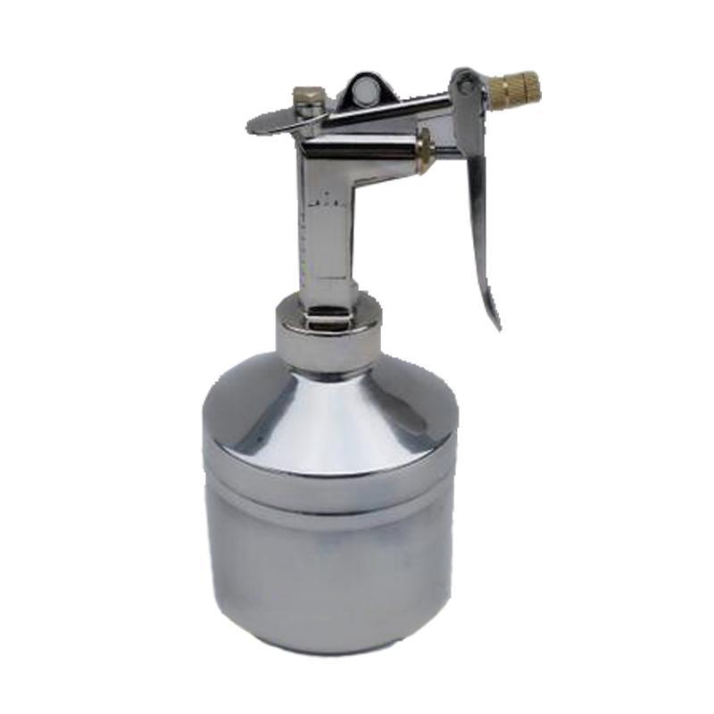 瑞鲁夫 不锈钢金属喷壶,RF275,容量1升,尺寸: 11*11*24厘米