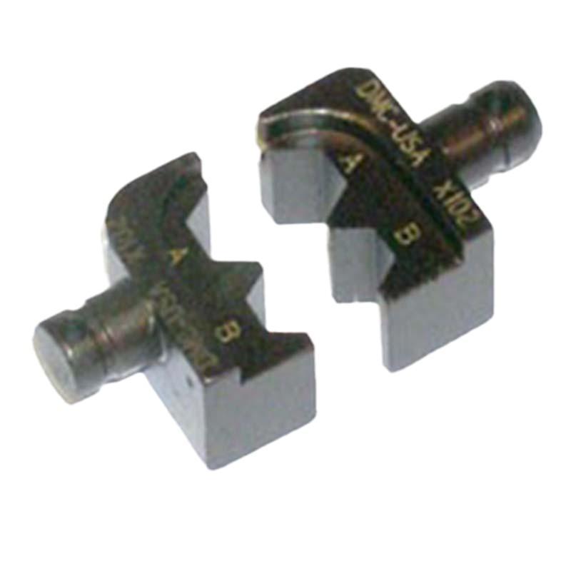DMC 压模,X102,M22520/10-07