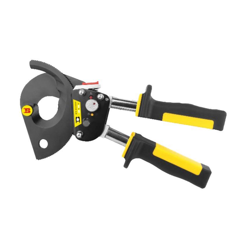 波斯BOSI 机械式线缆剪 ¢40 BS239500