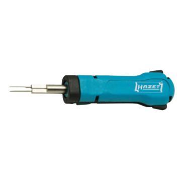 HAZET 电路接插件退线工具 4672-4