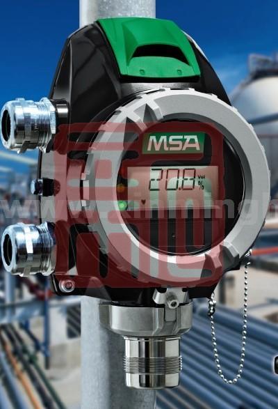 梅思安 10112456PrimaX P隔爆基本型气体探测器(NH3 100ppm)无继电器封面