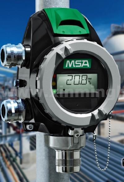 梅思安10123776 PrimaX P隔爆基本型气体探测器(H2S 100ppm)