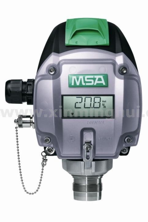 梅思安 10123762 PrimaX I 本安基本型气体探测器(CO、1000ppm)