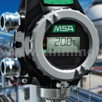 梅思安 10112457 PrimaX P隔爆基本型气体探测器(NH3 500ppm)无继电器