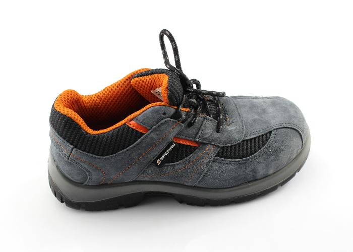 霍尼韦尔SP2010901LANCER非金属轻便安全鞋35(退市)