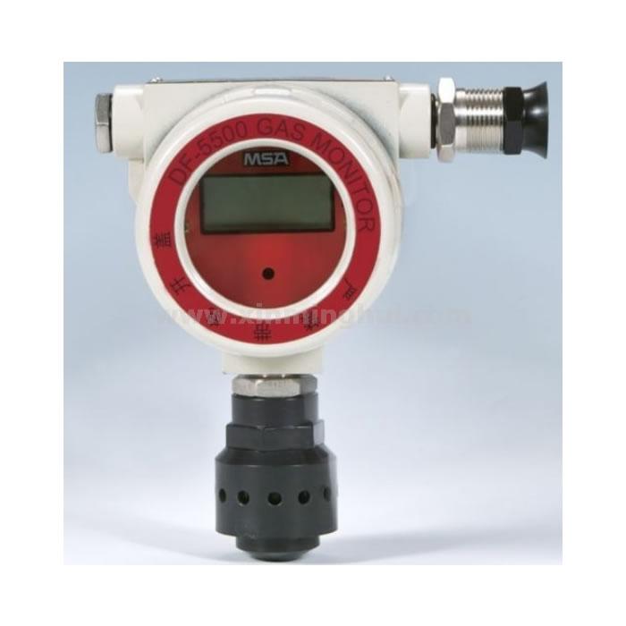 梅思安 10121740 DF-5500可燃气体探测器(铝合金,退市)