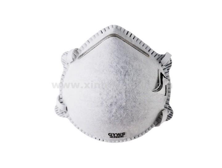 工友 5013 高效防尘口罩