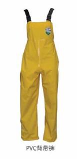 雷克兰 EPVCTS02 轻型PVC裤子 S