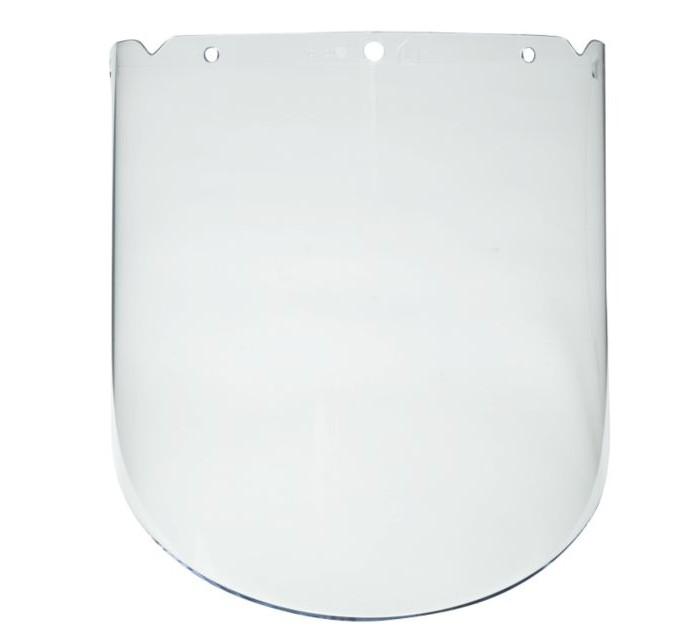 梅思安 10115844 V-Gard 耐高温透明面屏