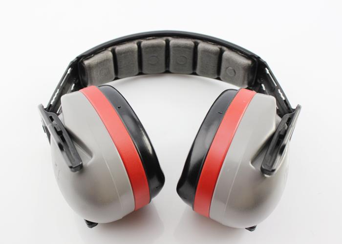 梅思安 SOR22010 HPE高舒型头戴式防噪音耳罩