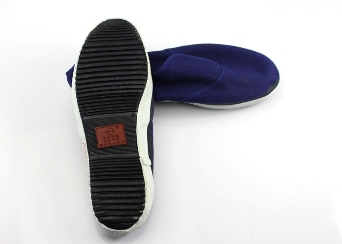 双安防静电蓝鞋 35