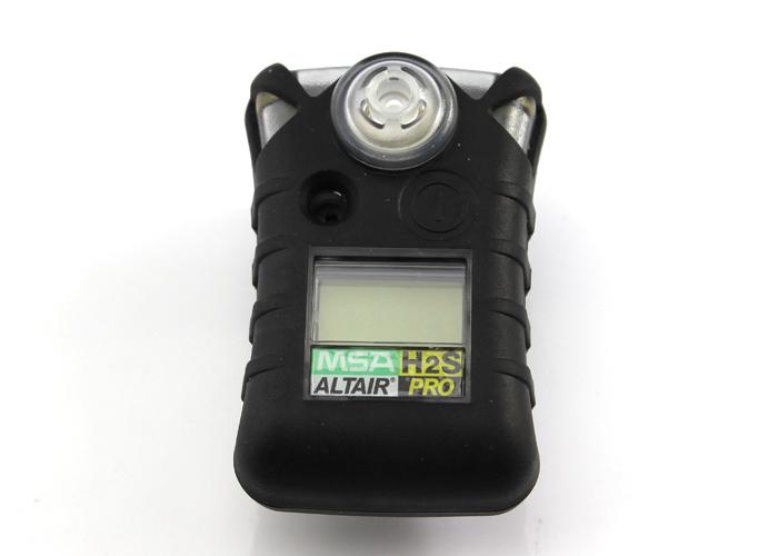 梅思安 8241014天鹰免维护型单一硫化氢(H2S)气体检测仪