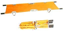 邦高BGY-1A9两折叠担架