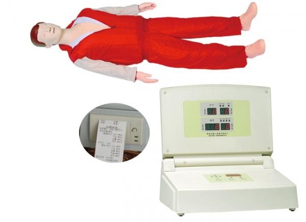 康谊牌KAY/CPR480心肺复苏模拟人