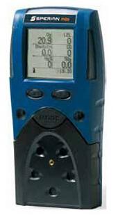 霍尼韦尔PHD6 六合一多种气体检测仪54-53-A01028000A PHD6 Ex/O2/CO/H2S 碱性电池(用华瑞的 PGM-6208替代)(退市)