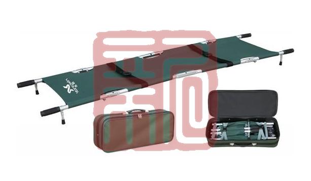 邦高 BGY-1A10四折叠担架封面