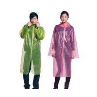 一次性雨衣