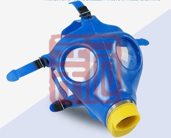 海固700防毒面具封面