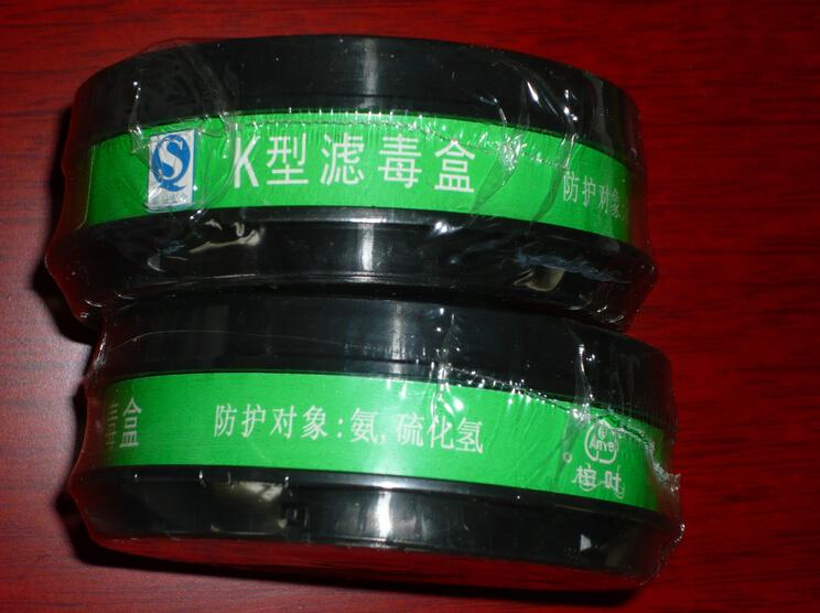 桉叶 AY-LDH 4号滤毒盒