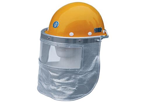 桉叶AY1050配帽型面罩