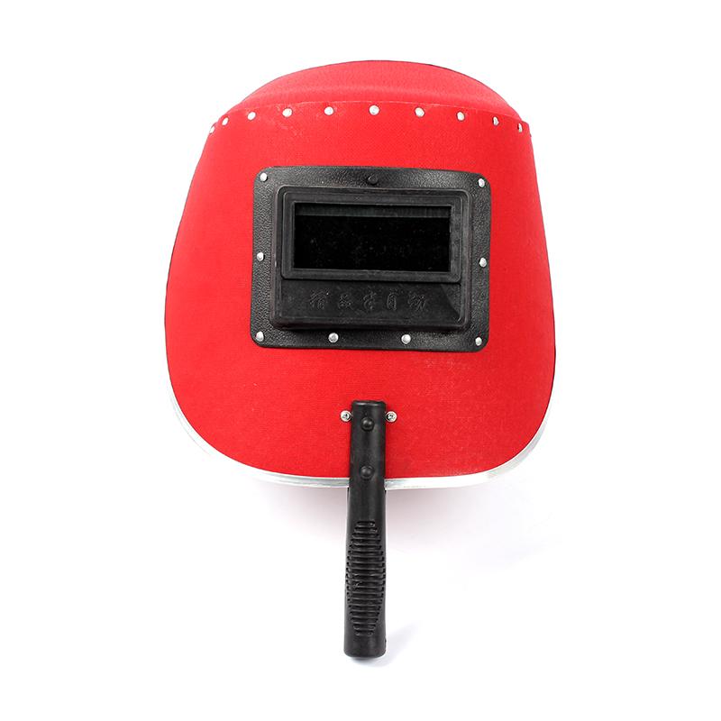 W1003手持式半自动电焊面罩