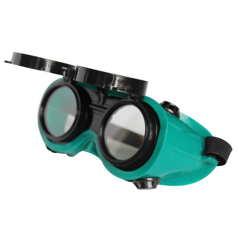 百劳汇 S2002双翻式电焊眼罩