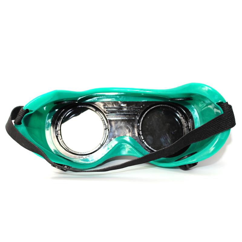 固安捷 S2002双翻式电焊眼罩