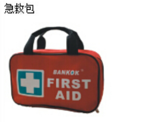 BANKOK/邦高 BGA-7急救包