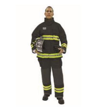 霍尼韦尔RNG-340D-T美标消防服Ranger 灭火亚博体育APP官网服 - 上装(订制)(退市)