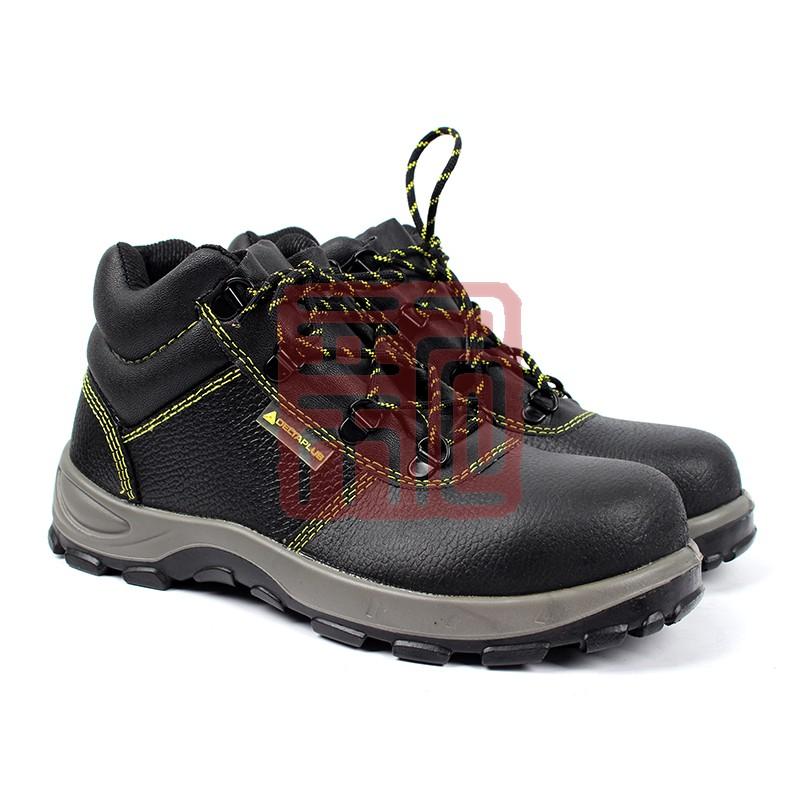 代尔塔301101 GARGAS2 S1P中帮安全鞋封面