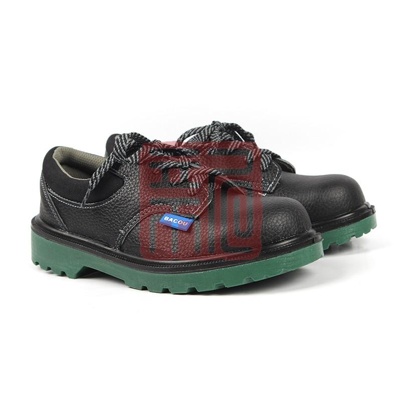 霍尼韦尔BC0919703 ECO经济款低帮安全鞋封面