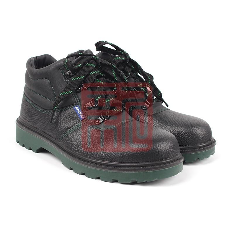 霍尼韦尔BC6240471 GLOBE中帮防静电安全鞋封面