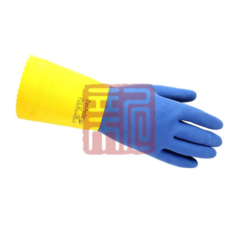 安思尔Ansell (87)2243 双色氯丁加橡胶手套封面
