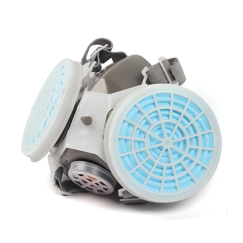 普达FC-301-3防尘口罩盒装