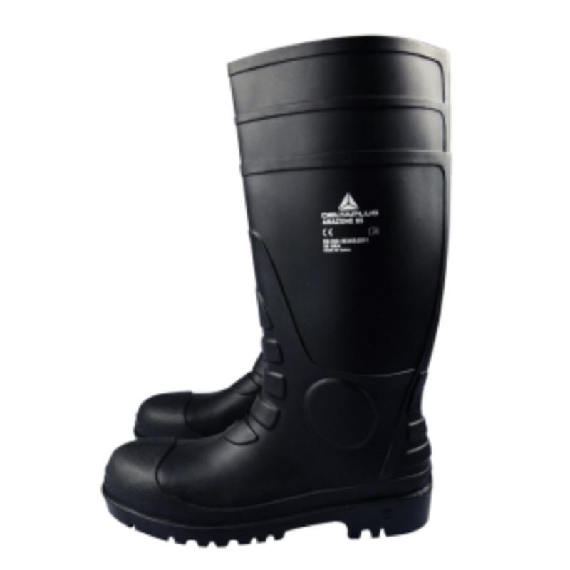 代尔塔 301407 AMAZONE S5 PVC安全靴36