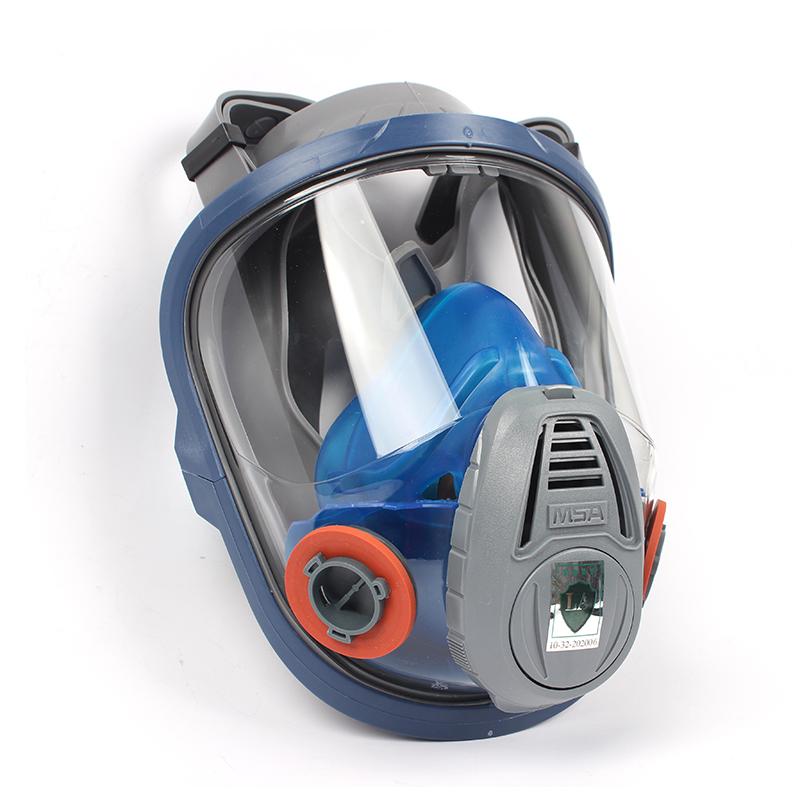 梅思安 10146340 Advantage 3200全面罩呼吸器 大号