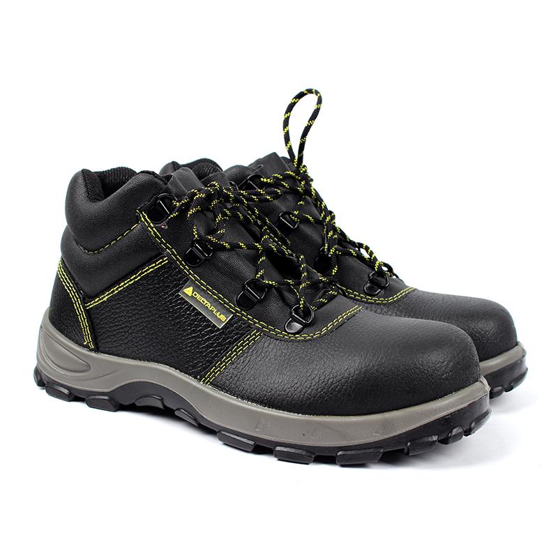 代尔塔301101 GARGAS2 S1P中帮安全鞋35