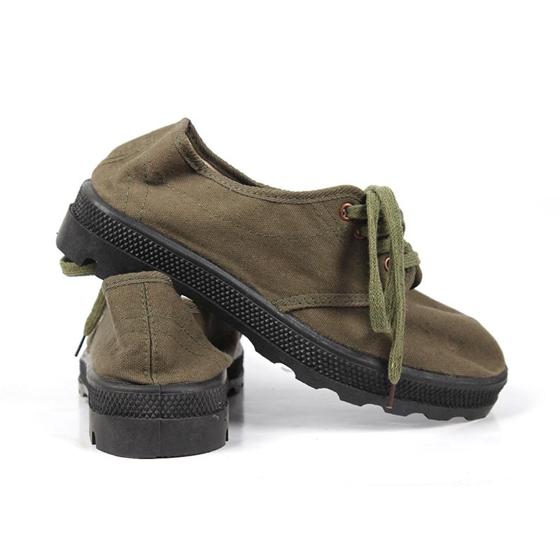 双安低帮耐油鞋 35