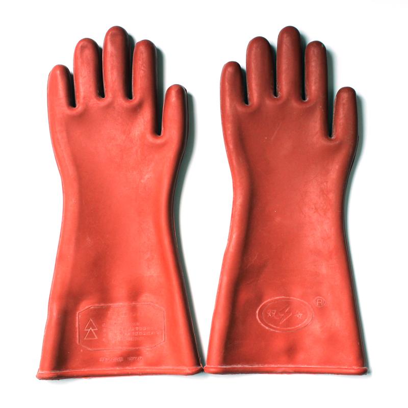 双安12KV绝缘手套