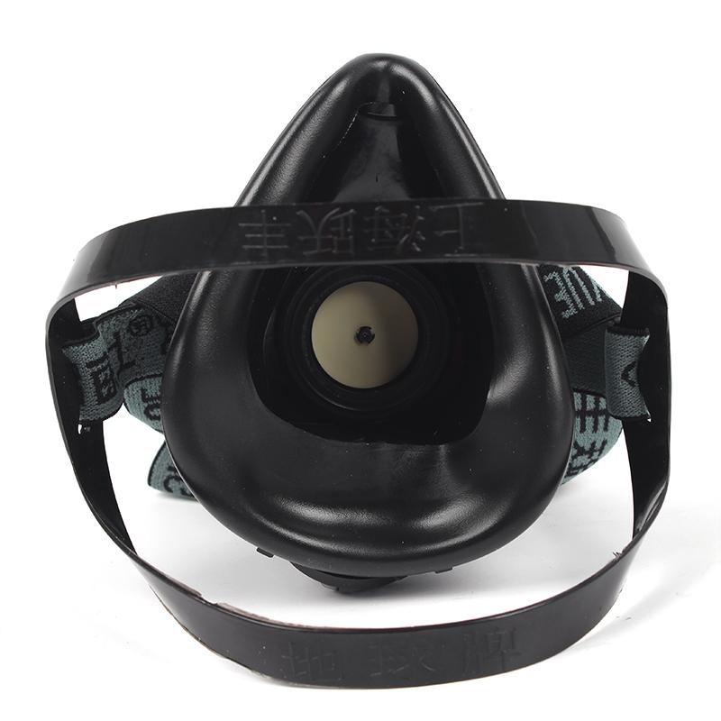 地球 2001 3号防毒面罩