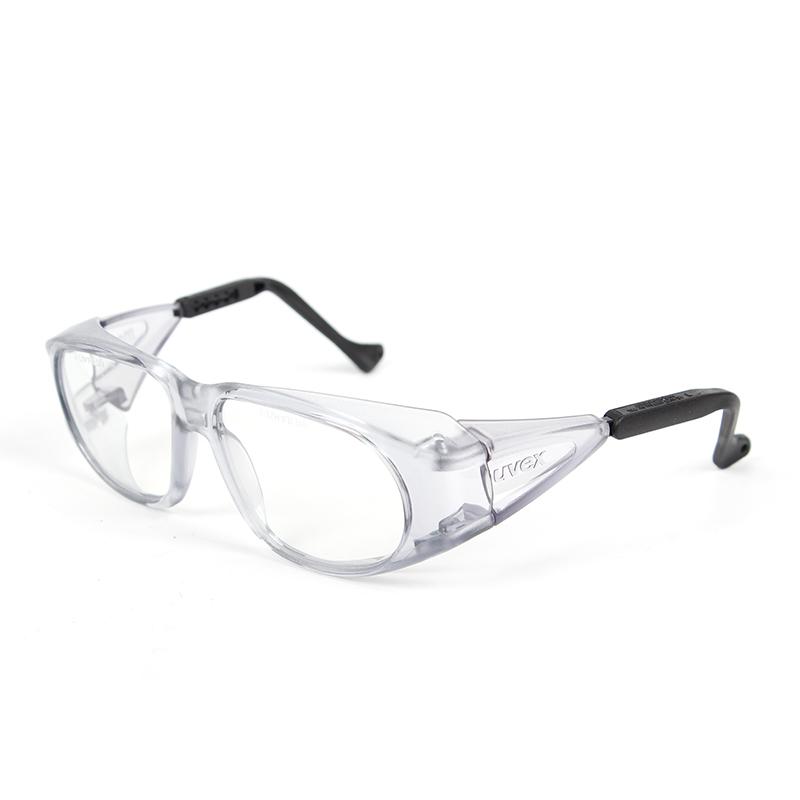 优唯斯9134005 耐磨防冲击 矫视眼镜(5502k01)