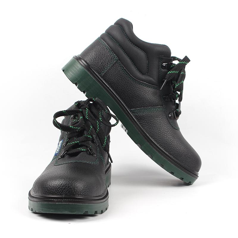 霍尼韦尔BC6240470-35中帮防静电安全鞋35(处理)