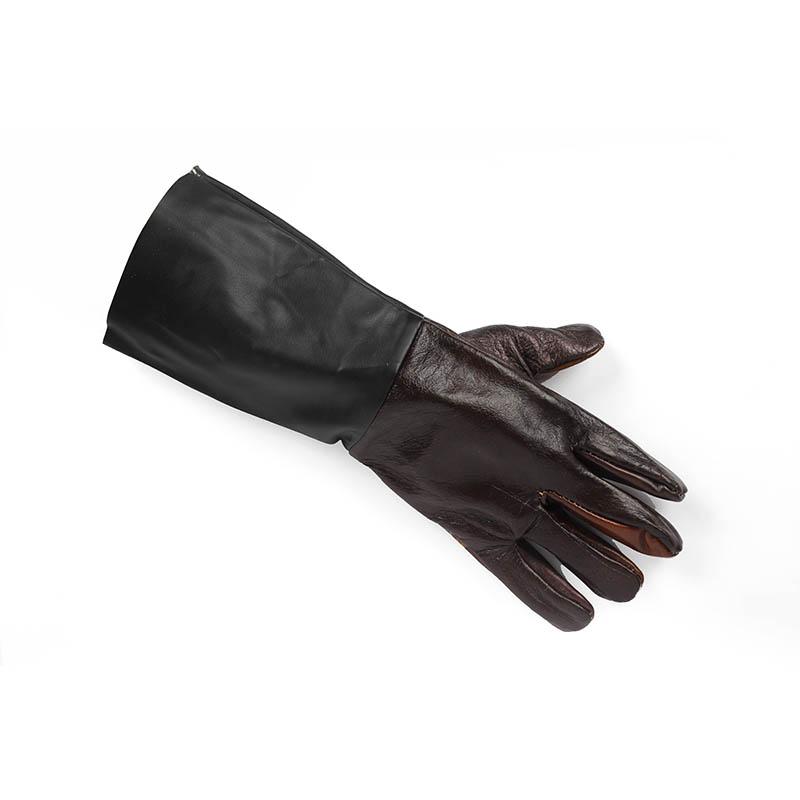 AA加条电焊手套(明线)