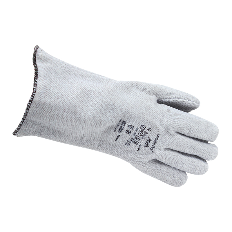 Ansell安思尔 42-474丁腈涂层防高温手套