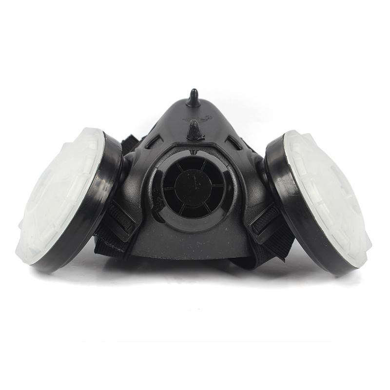 北京劳卫 301-12型防尘半面罩