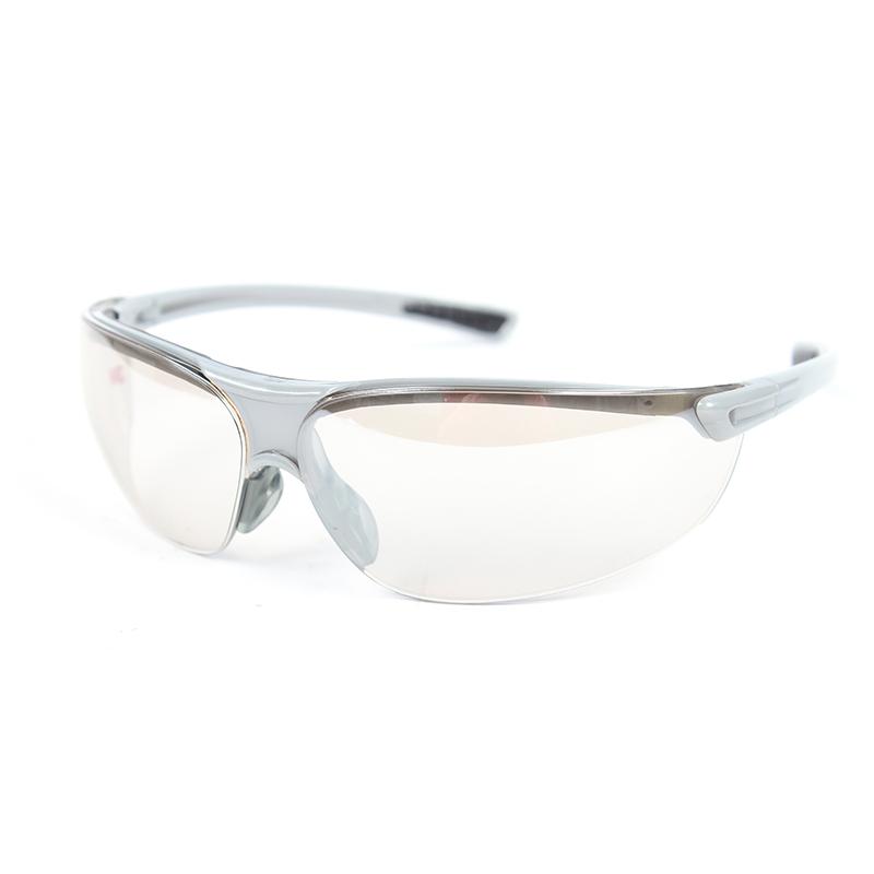 3M 1791T 防护眼镜(银色镜面镜片 户内/户外眼镜)