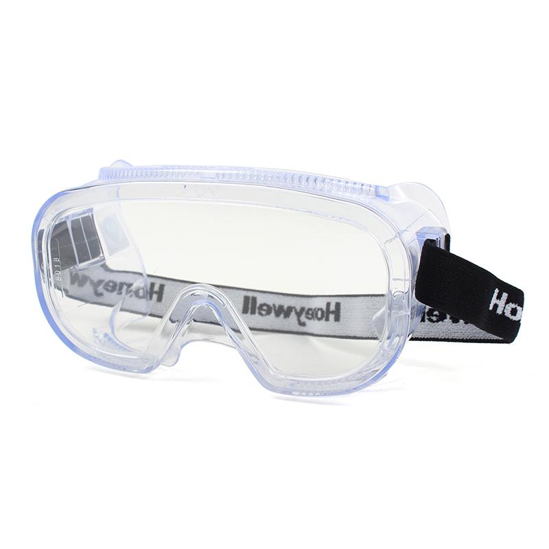 Honeywell霍尼韦尔200300护目镜 LG100A 眼罩 防刮擦