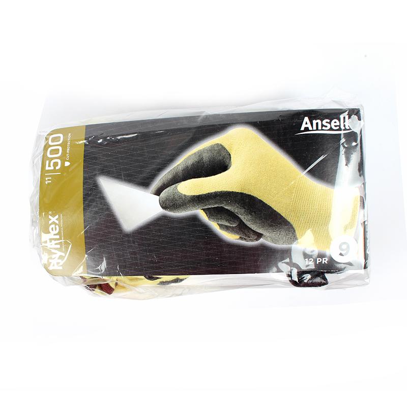 Ansell 11-500-8防割手套