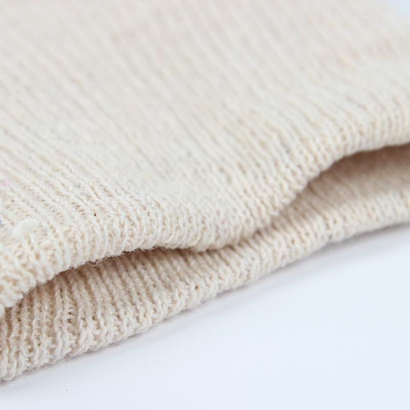 代尔塔 208007-10 PVC点塑棉质手套 CP149
